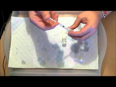 DIY E-Juice Mixing Tutorial