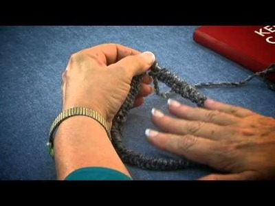How To Knit A Hat Step 3 - Intermediate.Advanced