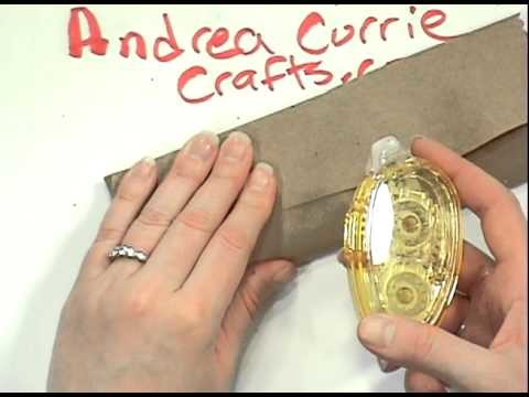 How To Make A Christmas or Birthday Gag Gift ( Andrea Currie Crafts)
