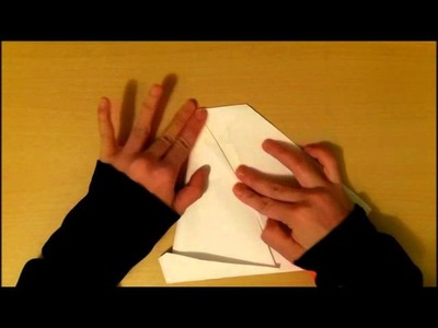 How To Make A Paper Santa Hat