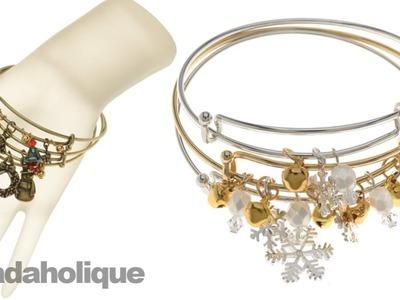 Instructions for Making the Bangle Bracelet Kits