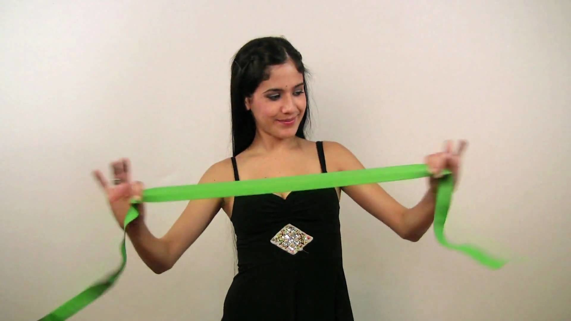 Must Have: DIY Chic Tube Dress