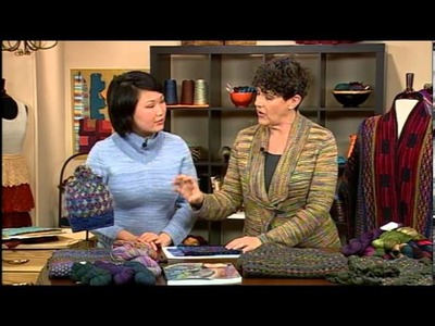Preview Knitting Daily TV Episode 1112 - In Stitches