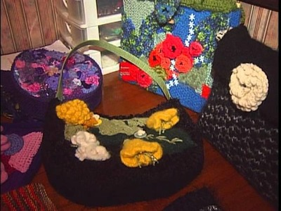 The Art of Zen in Knitting - Shaw TV Victoria