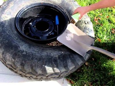 Air Soft BB's How to Balance Beadlock Wheels - DIY Tutorial
