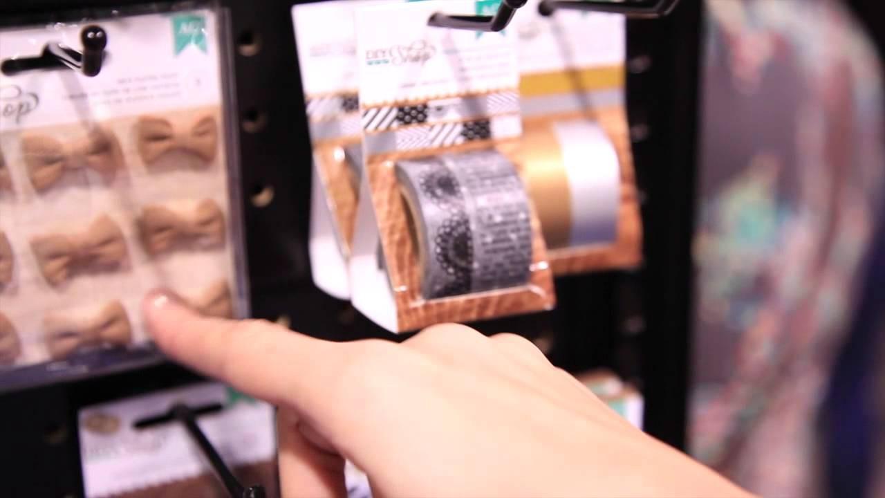American Crafts   DIY Shop