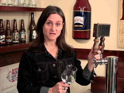 CraftBeer.com: The Perfect Craft Beer Pour