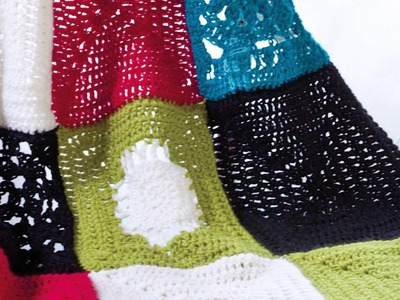 Crochet! Magazine's Winter 2012 Issue Preview