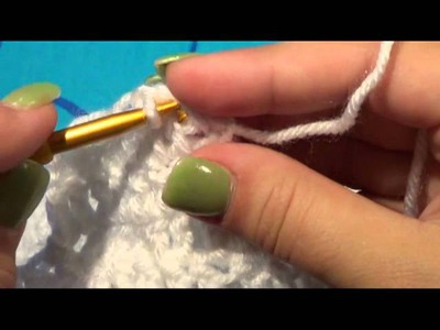 Hello Kitty Crochet Tutorial Pt. 1