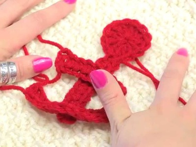 How to Crochet an Anchor
