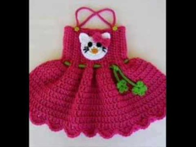 How To Knitting Baby Clothes