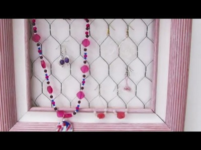 How to Sell Jewelry at a Craft Fair : DIY Home Crafts