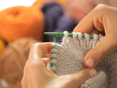 Prevent & Fix Inside Out Circular Knitting | Circular Knitting