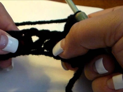 Tutorial How to Crochet a Mickey Mouse Baby Sweater Hoodie (Part 1) By Sabrina Sun