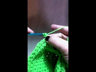 10 Kermit the Frog Crochet tutorial