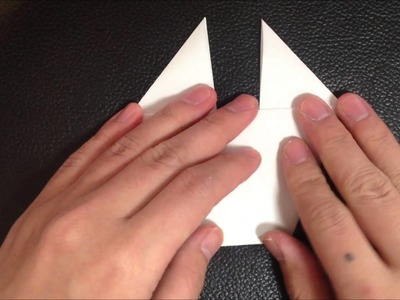 4.How to make origami of a easy cow | Origami box