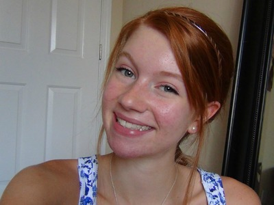 Back to School! Middle School Drugstore Makeup Tutorial! ♥