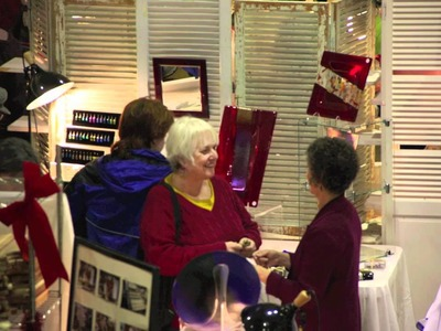 Dickens Holiday Crafts Fair