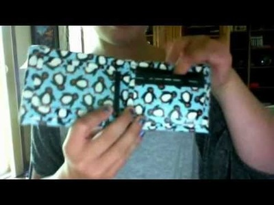 Duct Tape Crafts ~ 13 Bi-folds, 1 Flip Wallet, 1 Tri-fold, and 2 Woman's Wallets