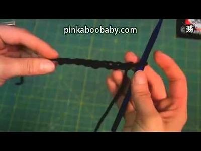Easy Crochet Headband for Winter