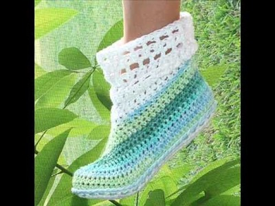 Genevive Crochet Patterns