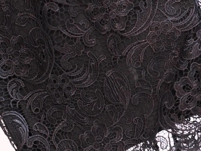La Redoute AW12 Trend: Lace