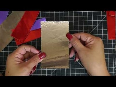 Metal 101: #2 How to Unwrinkle Craft Metal Sheets