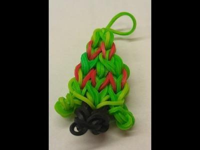 Rainbow Loom Christmas Tree