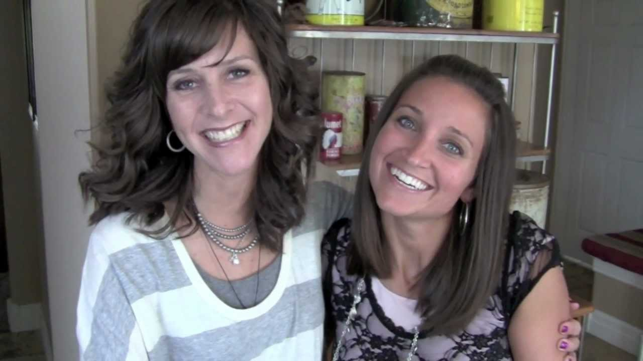 DIY: Ball and Chain Bracelets with Jenny and Mindy | ShowMeCute