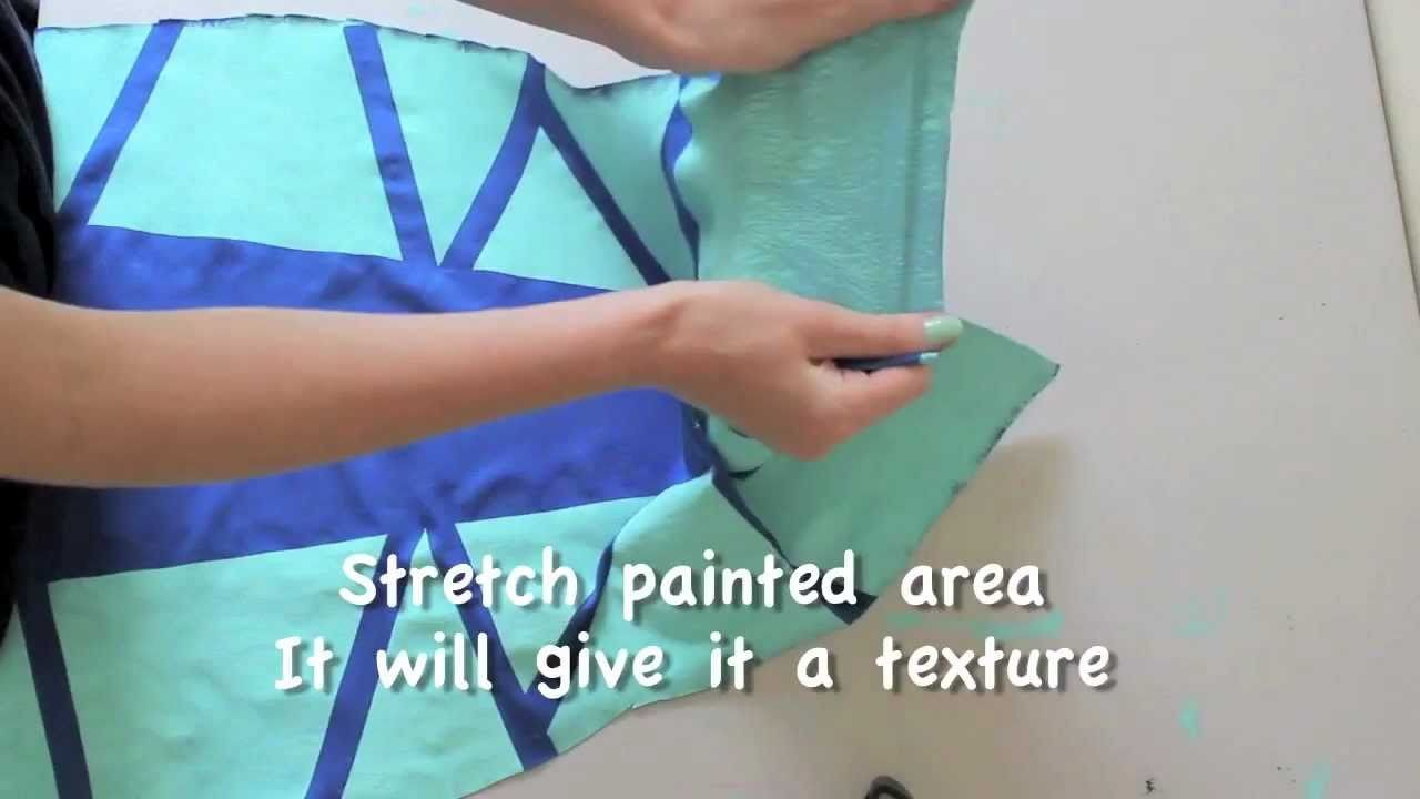 DIY How to make an awesome party dress.