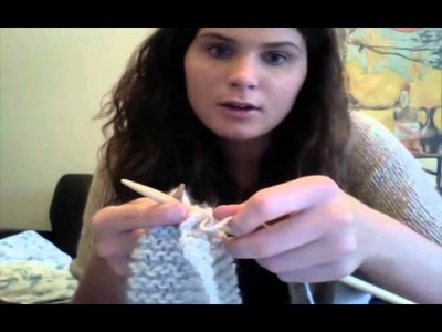 Easy knitting every day2
