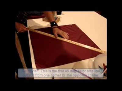 "Hammock ""How To"" -- Hammock DIY Part 8"