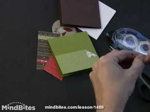 How to make a Envelope Magic Hand Craft Notebook