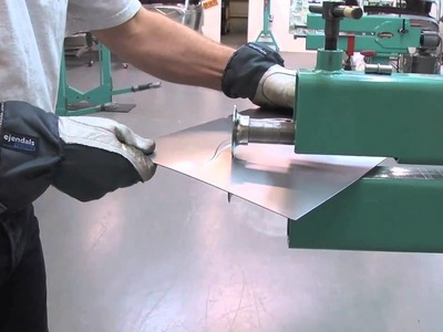 Metal Shaping with Lazze: Bead Roller Die Ideas and Uses