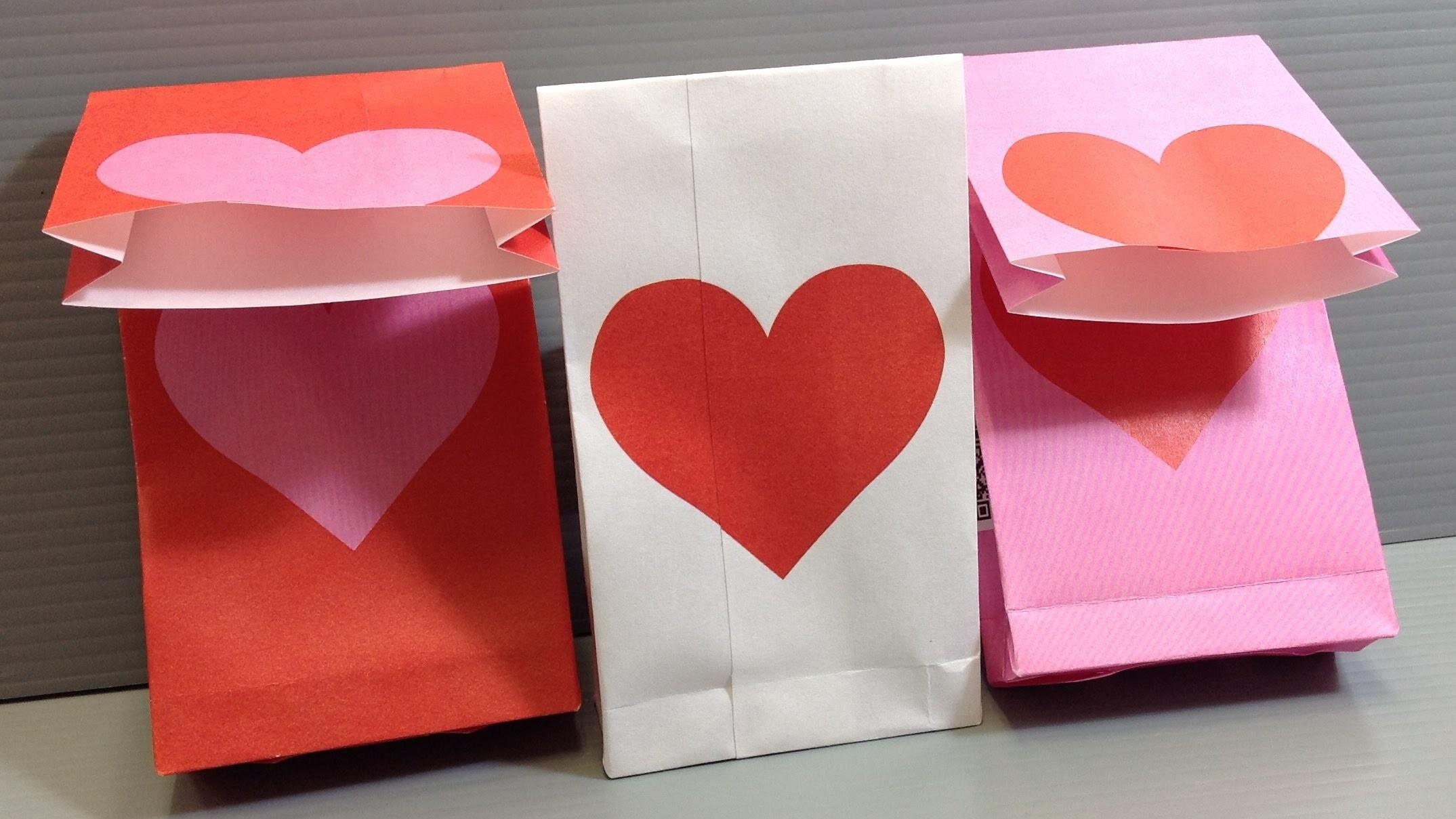 оригами на день святого валентина открытки своими руками она, как