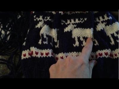 Sheepishly Sharing 2014 11 26 #96