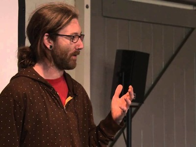 The idiots guide to DIY music making: Stu Wootton at TEDxRiverTawe 2013