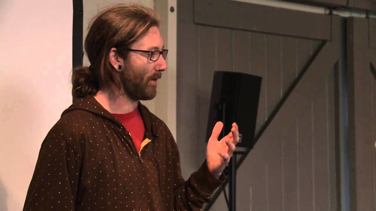 The idiots guide to DIY music making: Stu Wootton at TEDxRiverTawe 2013