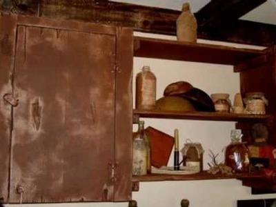 Americana-Primitive Crafts Country Crafts Home Decor