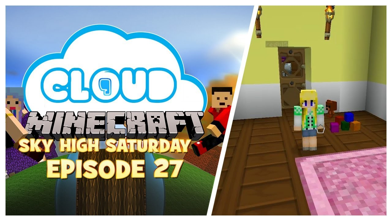 """BABY BELLA"" Sky High Saturday! Cloud 9 - S2 Ep.27"