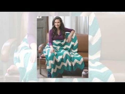 How to crochet a ninja turtle blanket