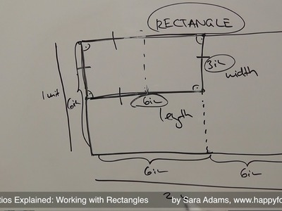 Origami Basics: Paper Ratios Explained - Working with Rectangles