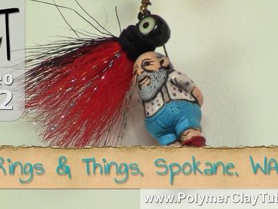 Rings & Things Russ Bead Tour Video, Spokane Washington
