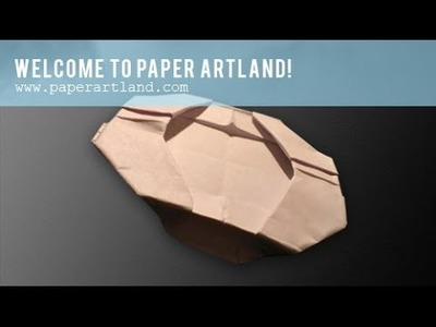 Welcome to Paper Artland!