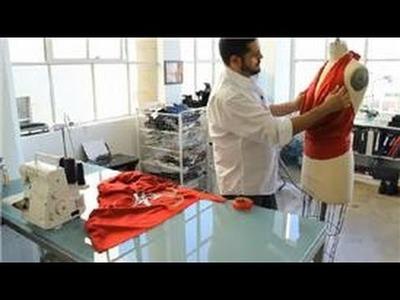 Dressing Tips & Tricks : DIY: No-Sew Halter