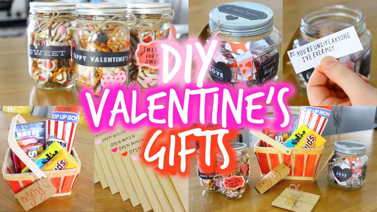 EASY DIY Gift Ideas for Your Boyfriend or Husband!