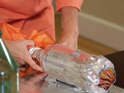 Easy DIY Halloween Costumes: Astronaut Costume