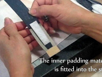 How It's Made: The HADLEY-ROMA Watchstrap