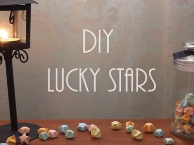 Origami origami how to make a dove book corner how to for How to make lucky paper stars