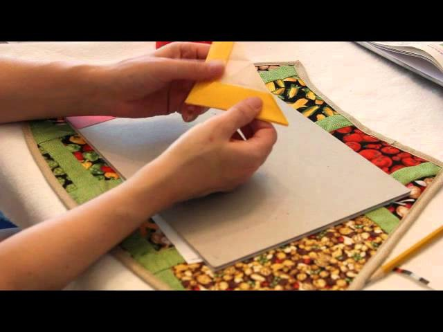 How to make Origami Box Insert or Divider to section off your box